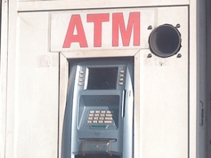 enter your pin number at the atm machine – Consumerist