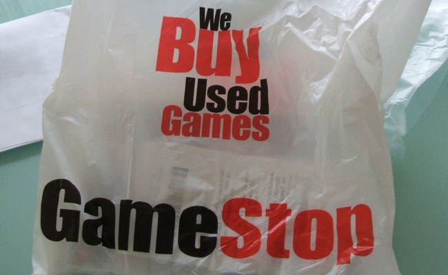 Gamestop Promises More Money For Trade Ins Just Not A Lot
