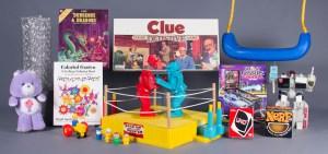 Toys Consumerist