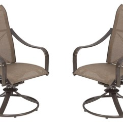 Target Sling Chair Tan Swivel With Recliner Patio Chairs Sold At Home Depot Recalled Because Porch