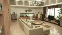 Korean Living Room Design