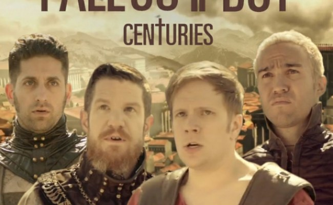 Music Review Centuries Fall Out Boy Consumer Live