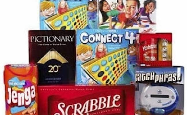 New Hasbro Board Game Coupons Walmart Deals