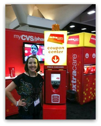 cvs coupons printing from