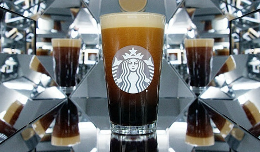 Cold Brew Nitro Shot FREE at Starbucks (Today Only)
