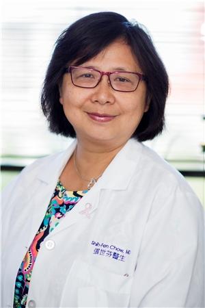 Dr. Shin Fen Chow