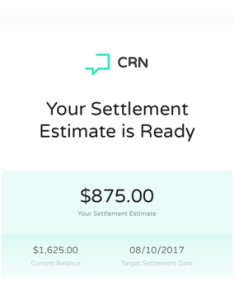Get your debt settlement estimate also how you dispute old collection items off credit reports rh consumerrecoverynetwork