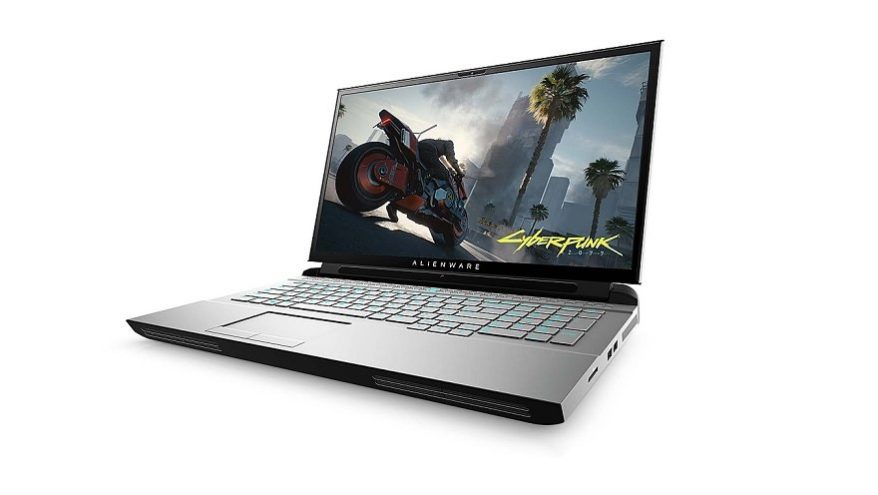 New Alienware Area-51M R2 gaming laptop review