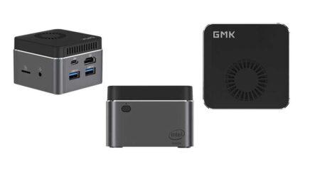 GMK NUC Box price & review
