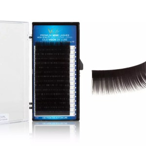 J Curl 0.10mm - Faux Mink Cruelty Free Lashes