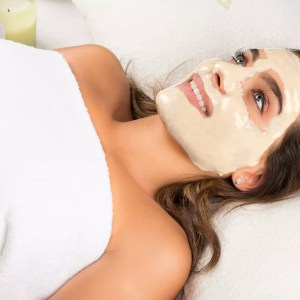 24K Gold Luxe Soft Mask