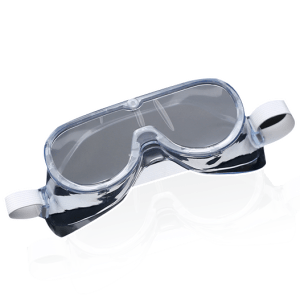 Panoramic Protective Goggles