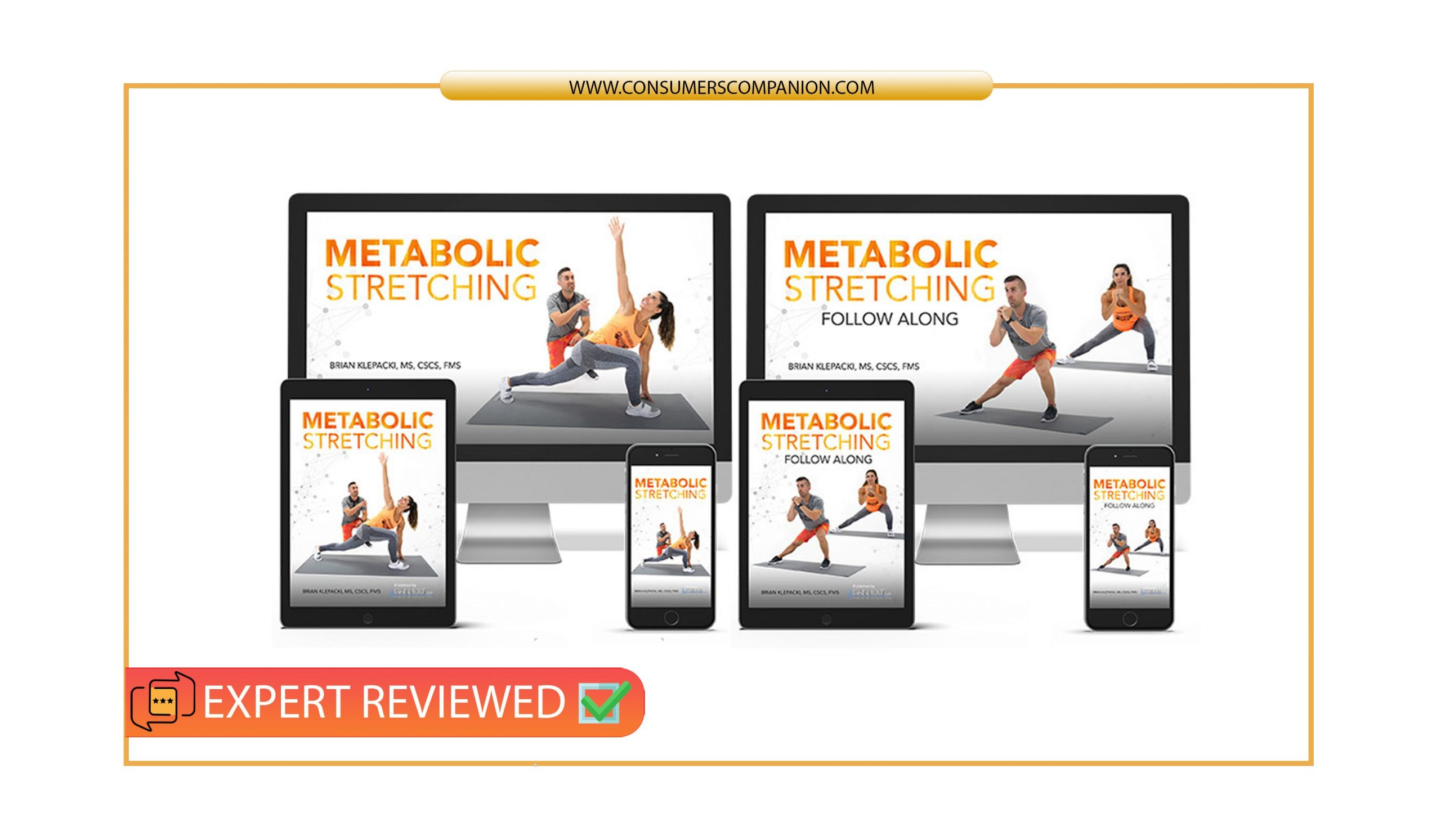 Metabolic Stretching Reviews