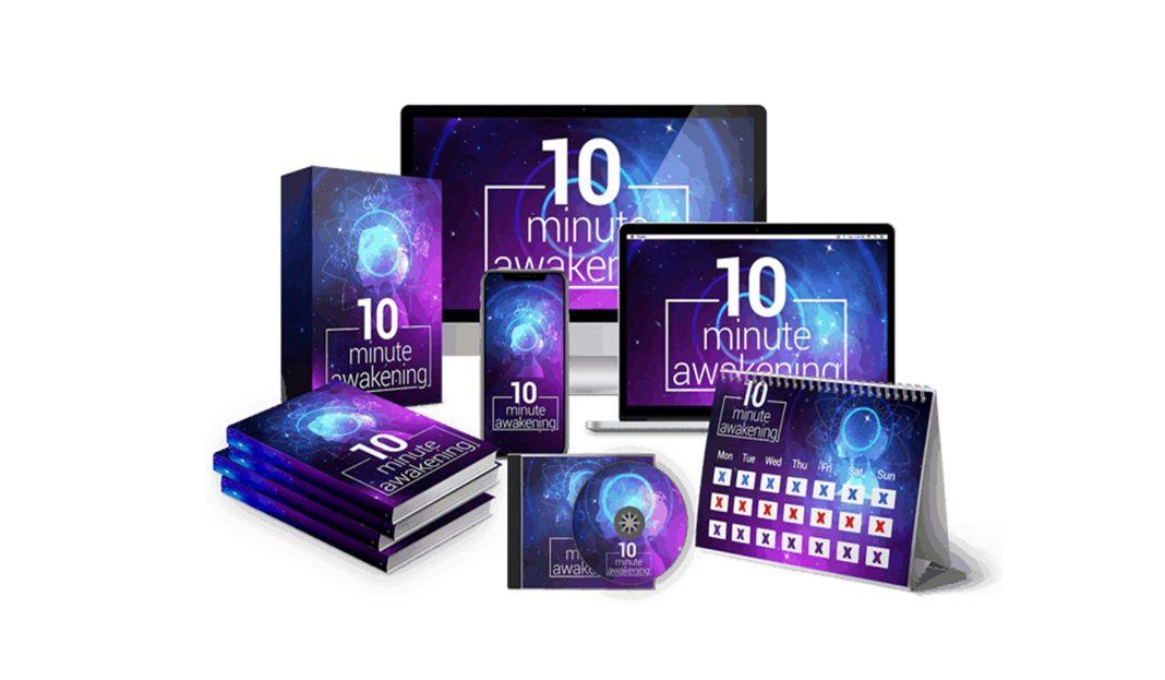 10 Minute Awakening Reviews