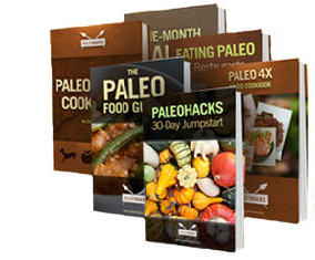 Paleohacks Cookbook Bonus