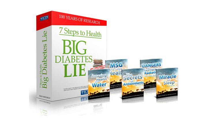 big diabetes lie review 2