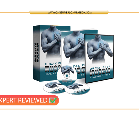 Break Free Muscle Healing reviews