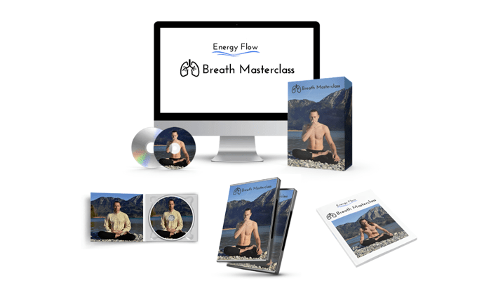 Energy Flow Breath Masterclass review