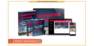 Quarantine Survival Guide Reviews