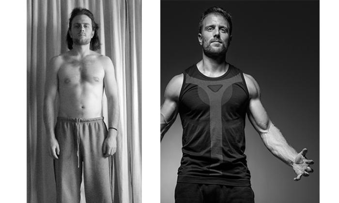 Superhero Home Workout program review