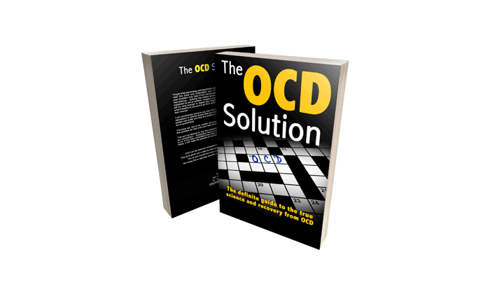 The OCD Solution review
