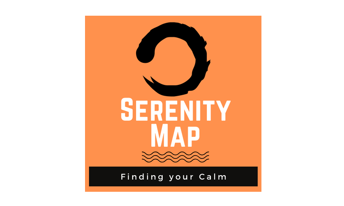 Anxiety Oasis Serenity Map review