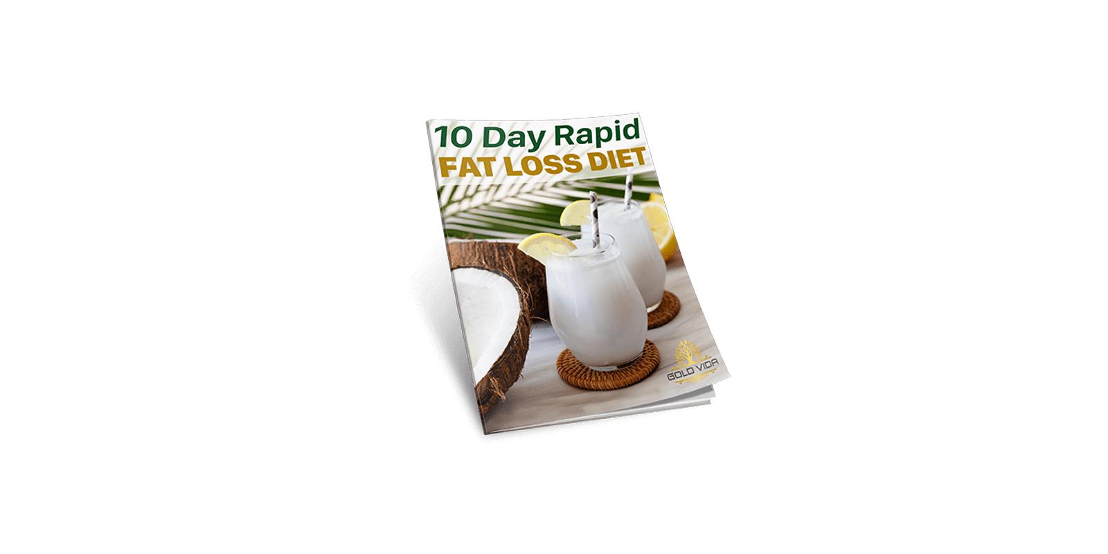 10- Day Rapid Fat Loss Diet