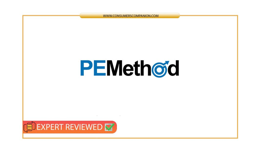 PE Method reviews