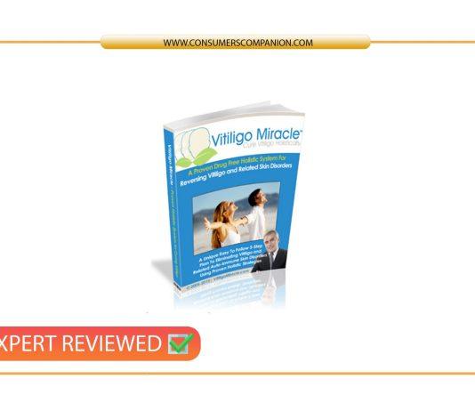 Vitilgo miracle reviews