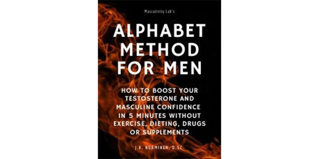 Alphabet Method For Men review