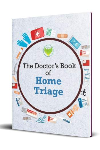 The Doctor's Book of Home Triage
