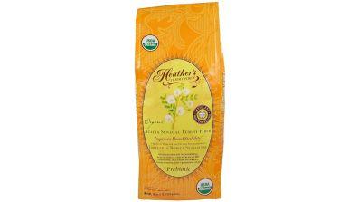 Heather's Tummy Fiber – Organic Acacia Senegal