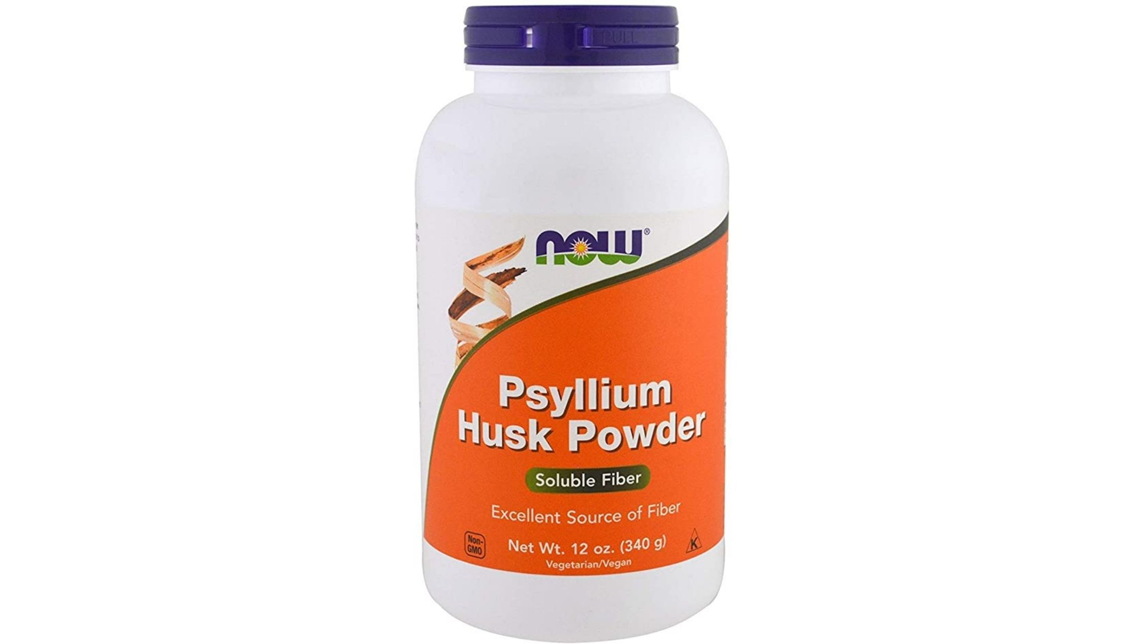 Psyllium Husk Powder by NOW