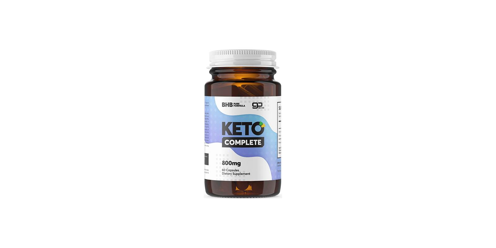 Keto Complete Reviews