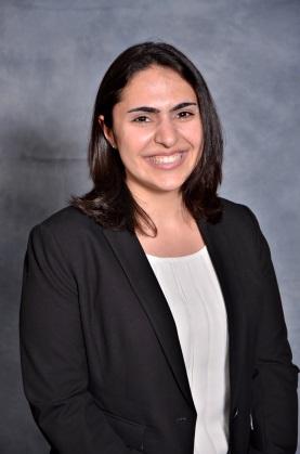 Rosa Bushkuhl – Corporate Promotion of Education Winner