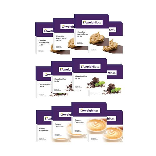 LA Weight Loss Diet Review - Score: 7.2 - [ 2020 Weight ...