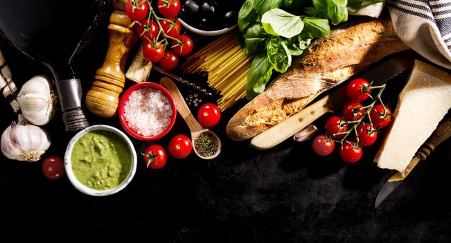 Um breve olhar sobre a Escolha do Consumidor em produtos alimentares