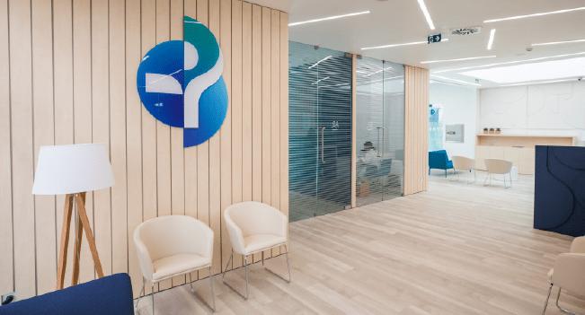 Clínica Médis abre novo espaço na Avenida de Roma