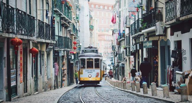Marca Portugal entre as melhores no Turismo e Negócios
