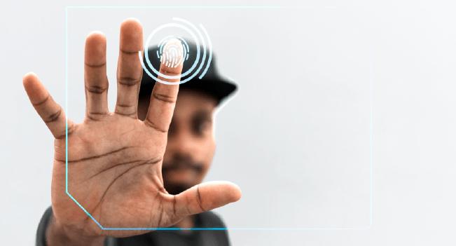 O que acham os consumidores da identificação biométrica?