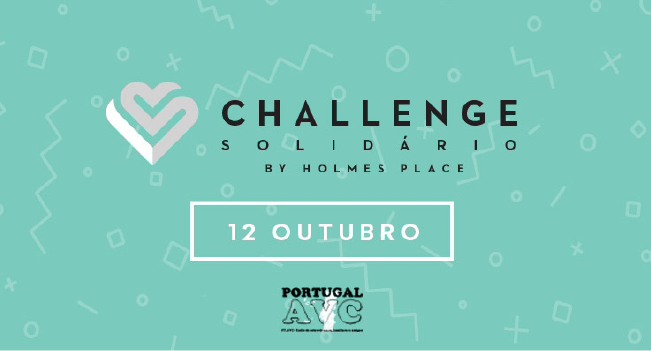 Holmes Place promove Challenge Solidário