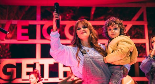 """ZIPPY junta 1.500 pessoas no concerto solidário """"We Go Together"""""""
