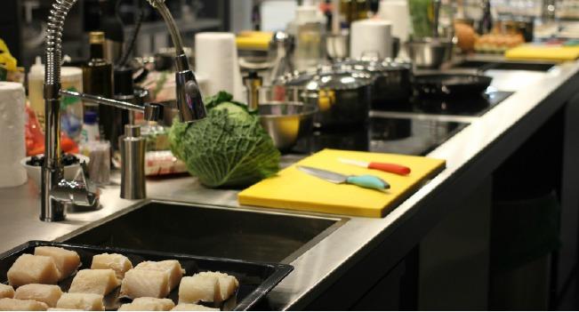 Auchan abre academia de cozinha