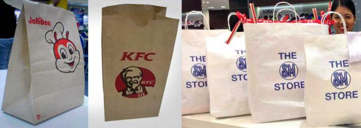 jollibee-kfc-paper-bag-with-no-handles