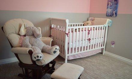 Quarto de Bebê: 5 Dicas Essenciais Para Montá-lo