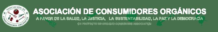 Association of Organic Consumers