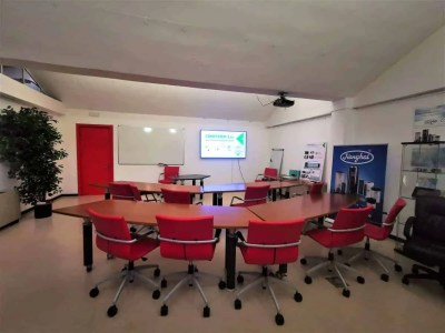 Sala Meeting Consystem