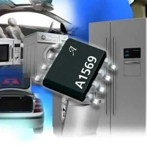 LED DRIVER A1569: la Soluzione di illuminazione a LED, elegante, compatta e affidabile