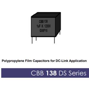 CBB 138 DS