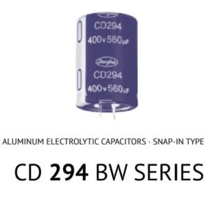 CCD 294 BW